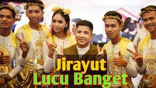 Download lagu Jirayut Ngomong Pakai Bahasa Thailand Ada Yang Tau Artinya MP3