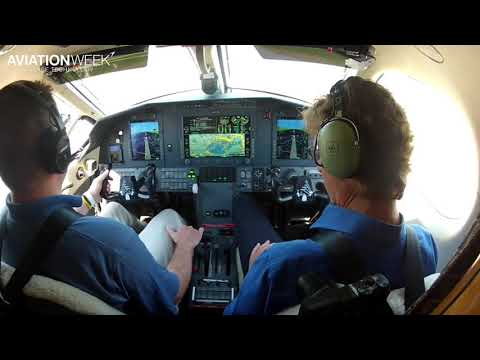 An Autothrottle for Turboprops