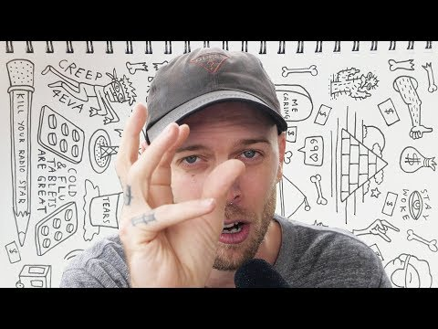 The drawing advice that changed my life