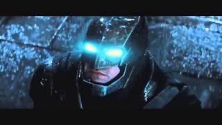 Бэтмен против Супермена - Русский трейлер