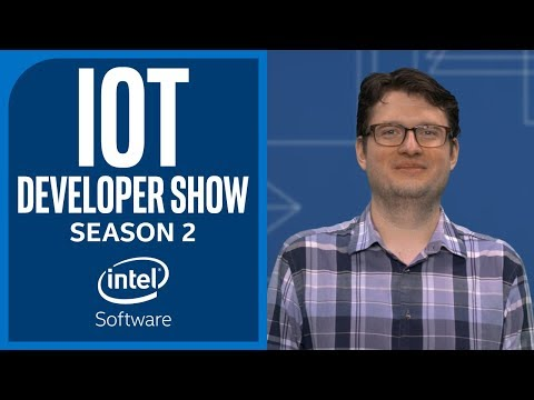 Introducing OpenVINO™ and Computer Vision | IoT Developer Show Season 2 | Intel Software