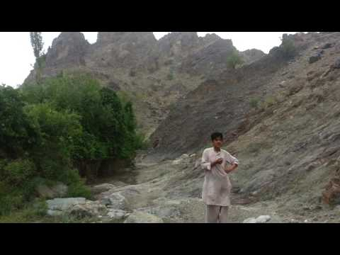 "ZHOB beautiful place Asghar tangi""Picnic Point"""