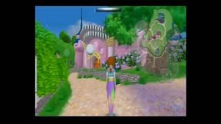 Falling Stars PS2 Gameplay (Ivolgamus) Part 1