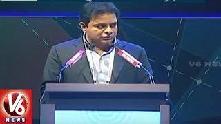 PM Narendra Modi Inaugurates IT World Congress In HICC, Hyderabad. ...