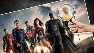 Лига Справедливости - komandda vlog