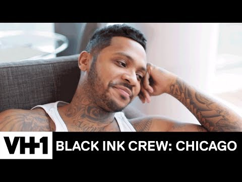 Black Ink Crew: Chicago | Watch the First 5 Minutes of the Season 3 Premiere | VH1