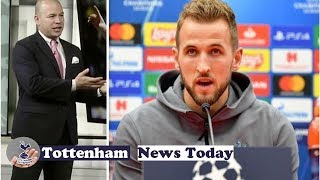 Harry Kane 'too big' for Tottenham and urged to copy Gary Lineker and Michael Owen moves- news today