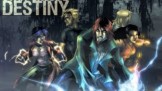 Star Cross'd Destiny - Death of Balance - Trailer