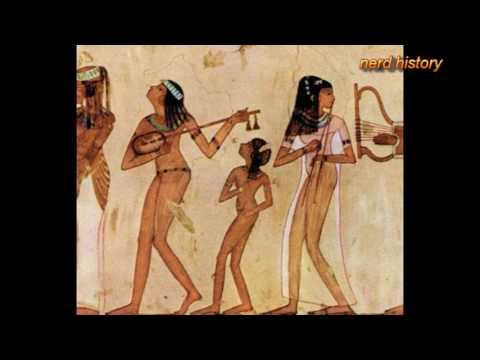 Видео онлайн секс в древнем египте