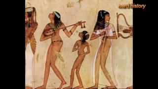 В Древнем Египте было принято заниматься сексом в жаркое время года