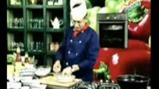 Zinger Burger Recipe Part 1