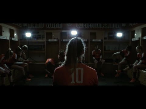 Bowling Green State University - Women's Volleyball Hype Video