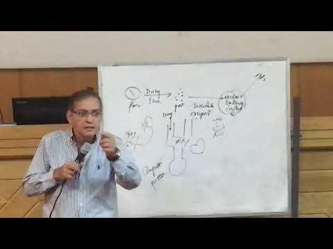 Dr Alaa Pharma -  Pharmacokinetics 2