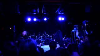 Immolation  -  Leeds   - 02.10.2012