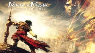 Prince of Persia - The Two Thrones: Серия 7 - Фара