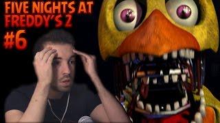 БЕСИТ №#@%! - Five Nights at Freddy's 2 Ночь 5 #6