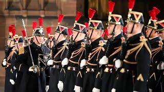Comienzan las conmemoraciones del fin de la Primera Guerra Mundial en Europa