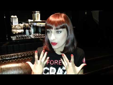 Crazy Horse Girls interview 2