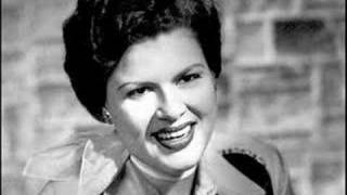 Watch Patsy Cline Never No More video