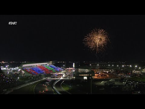 Suzuka 8 Hours 2017 - Race Highlights