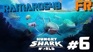 Hungry Shark World | Ep6 FR-HD