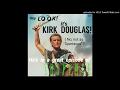 Capture de la vidéo Kirk Douglas Plagiarizes Edgar Allen Poe! Classic Suspense