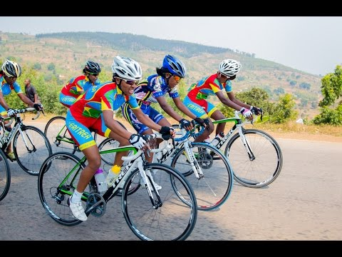 Rwanda Cycling Cup 2016: Hadi wins 'Race for Culture'