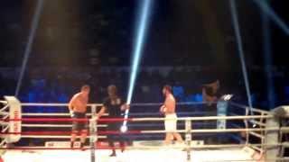 final round 3 kreshnik rrustemi macedonia 13 12 2013