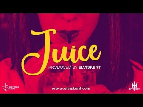 Ycee x Maleek Berry Type Beat - Juice  (Afro Trap Instrumental 2018)