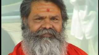 Swami Maheshwarananda at the Parliament of the Worlds Religions