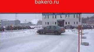 Автодром Мытищи