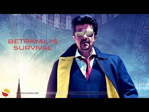 Download Indian Hindi language crime thriller film Anil Kapoor Sunil Shetty Arshad Warsi  Emraan Hashmi