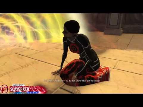 The Dark Eye Demonicon Walkthrough Gameplay Part 37 Azaril Boss Fight Playthrough |
