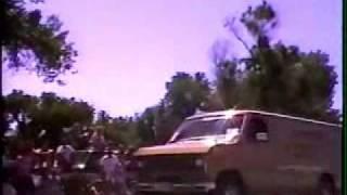 Belle Fourche or sturgis parade1989