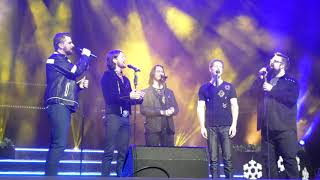 How Great Thou Art Home Free 12 03 17