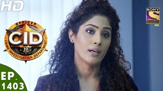 CID - सी आई डी - Rahasyamay Aatmahatya - Episode 1403 - 22nd January, 2017