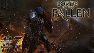 Lords of the Fallen - Другой мир #7