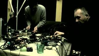 Electronic Noise Music #03 - ASTMA (RU) + ANTON MOBIN (FR)