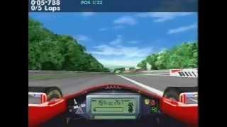 PC Player 02/1998 - F1 Racing Simulation