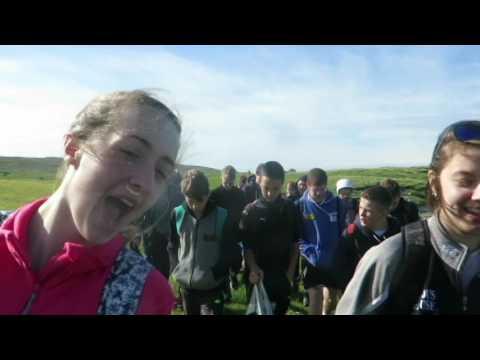 North Uist Camp 2016