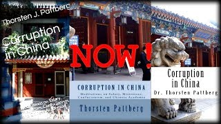 Corruption in China - Meditations on Salary, Mistresses, New Confucianism, and Chinese Academia