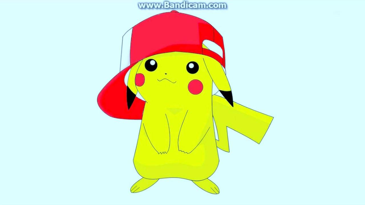 pikachu musik