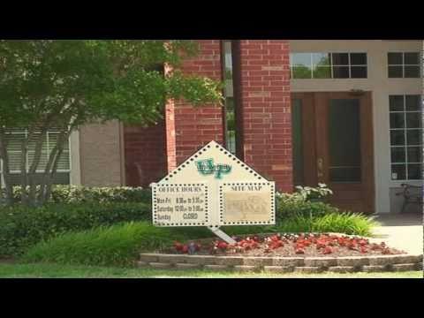 University Parks Waco Texas 254 296 2000