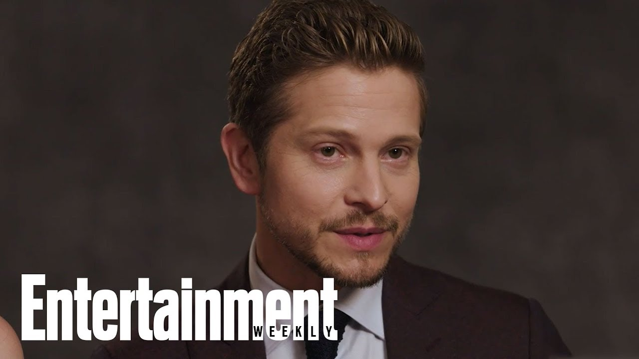 'The Resident' Stars Matt Czuchry And Jane Leeves Gear Up For Season 3