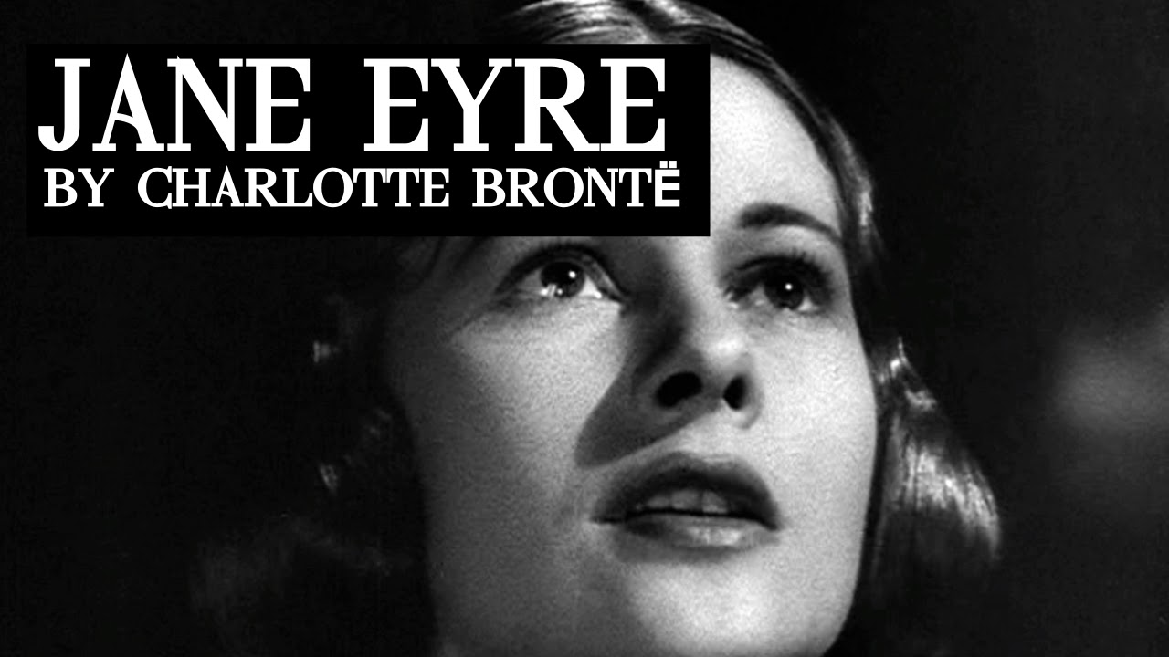 inner conflict in charlotte brontes jane eyre In analyzing charlotte brontë's brilliant classic jane eyre but the best scenes will often have a secret inner life  the 4 different types of conflict in.