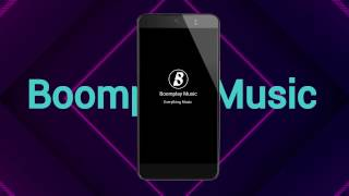 Explore the NEW Boomplay Music app