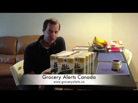 Extreme Couponing Safeway Canada | Earn Bonus Air Miles
