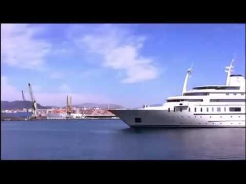 New Money Billionaires Of Europe