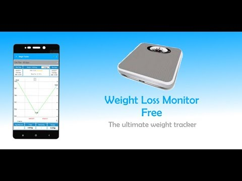 weight loss monitor weight tracker bmi youtube