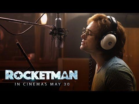 Rocketman | Taron Egerton Featurette | Paramount Pictures Australia